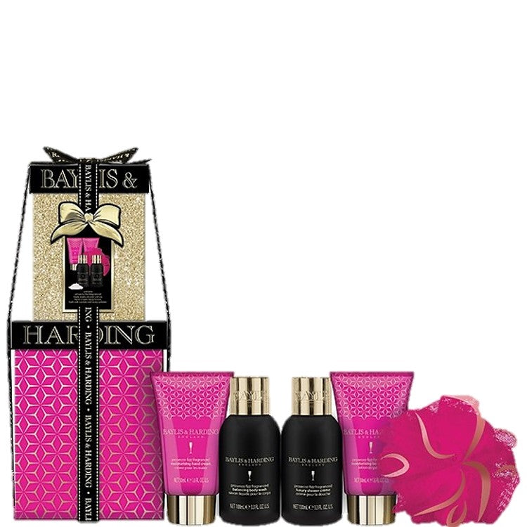 Baylis & Harding Prosecco Stacked Gift Box Set REDUCED!
