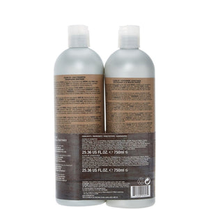 TIGI Bed Head For Men Clean Up Duo Shampoo & Conditioner