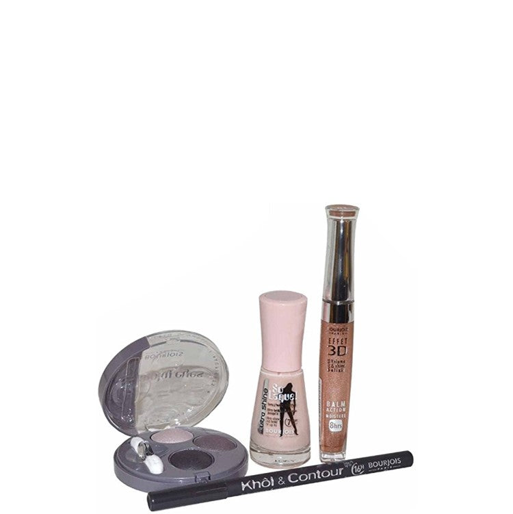 Bourjois Everyday Chic Make Up Kit