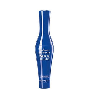 Bourjois Volume Glamour Max Holidays Waterproof Mascara Electric Blue 53