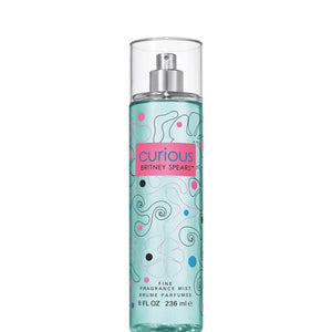 Britney Spears Curious Fine Fragrance Body Mist 236ml