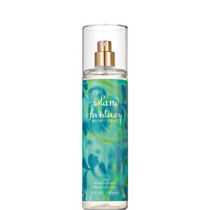 Britney Spears Fantasy Island Fine Fragrance Body Mist 240ml