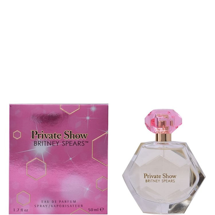 Britney Spears Private Show Eau de Parfum 50ml or 100ml