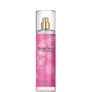 Britney Spears Private Show Fine Fragrance Body Mist 236ml