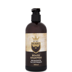 By My Beard Shampoo 300ml