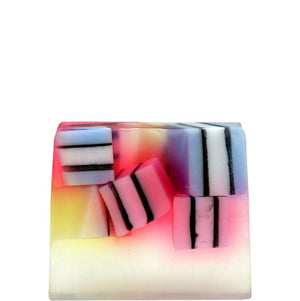 Candy Box Soap Slice 100g