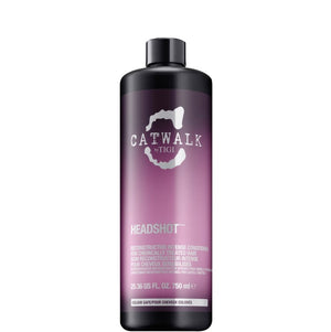 Tigi Catwalk Headshot Reconstructive Conditioner 750ml