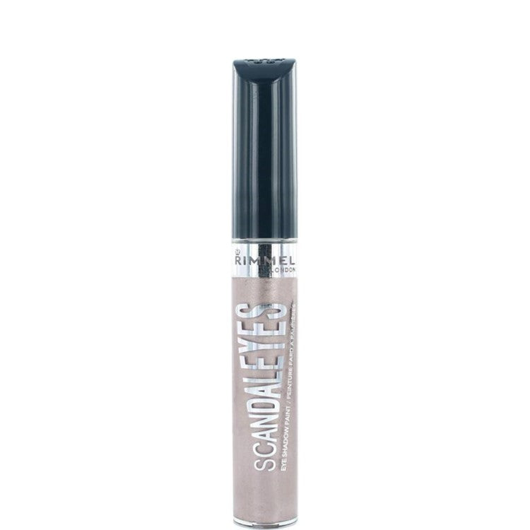 Rimmel Scandaleyes Liquid Eyeshadow Paint REDUCED!