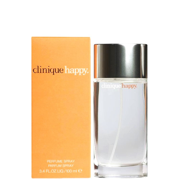 Clinique Happy Eau De Parfum Spray 100ml