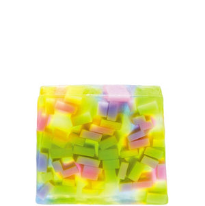 Confetti Showers Soap Slice 100g