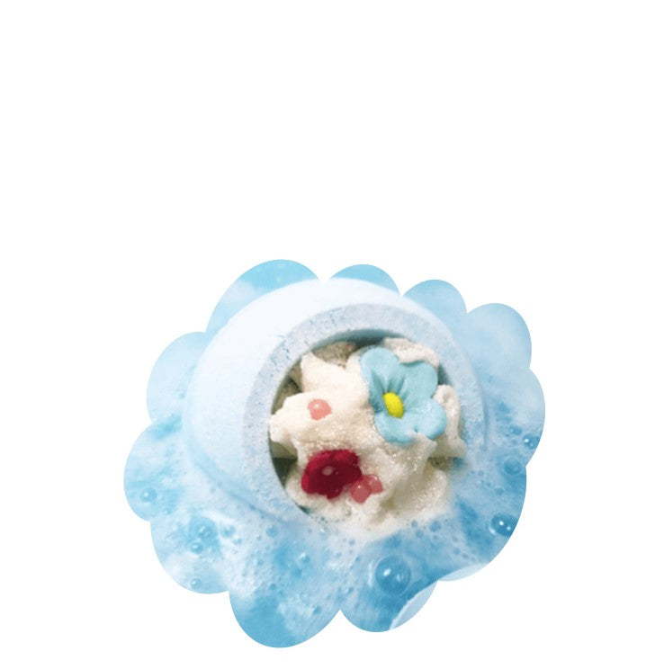 Cotton Flower Bath Blaster