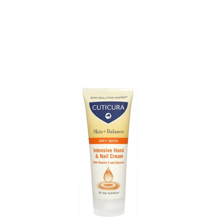 Cuticura Intensive Hand and Nail Cream 75ml