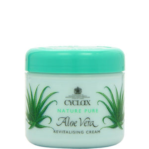 Cyclax Aloe Vera Revitalising Cream 300ml