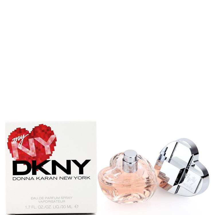 DKNY My NY Eau de Parfum Spray for Women 30ml