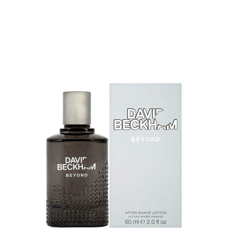 David Beckham Beyond Aftershave Lotion 60ml