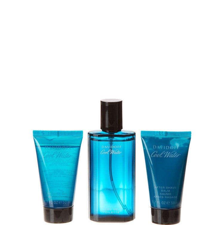Davidoff Cool Water Men's Gift Set