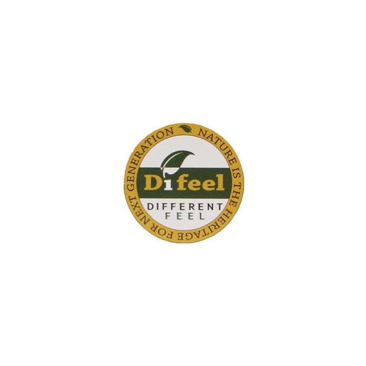 Difeel Castor Premium Natural Hair Oil 75ml