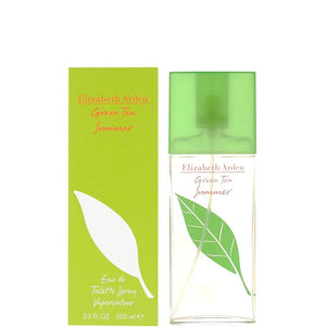 Elizabeth Arden Green Tea Summer Eau de Toilette Spray 100ml