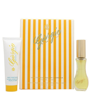 Giorgio Beverly Hills Eau de Toilette 30ml & Body Lotion 50ml Gift Set