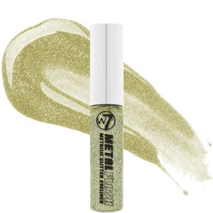 W7 Metal Flash Glitter Eyeliner