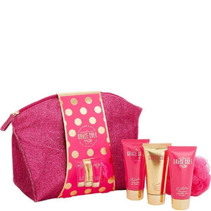 Grace Cole Sweet Peony & Vanilla Prestige 5pc Gift Set REDUCED!