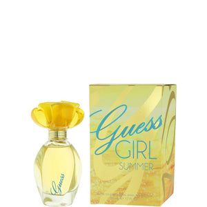 Guess Girl Summer Eau de Toilette Spray 50ml