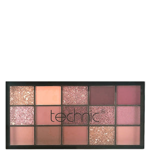 Invite Only Pressed Pigment Palette by Technic Cosmetics