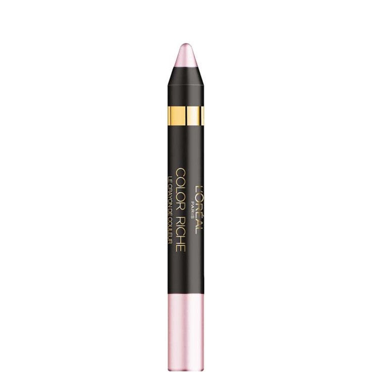 L'Oreal Eye Shadow Pencil Color Riche Crayon