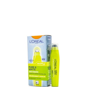 L'Oreal Men Expert Pure & Matte Anti Mark Targeted Correcting Roll On