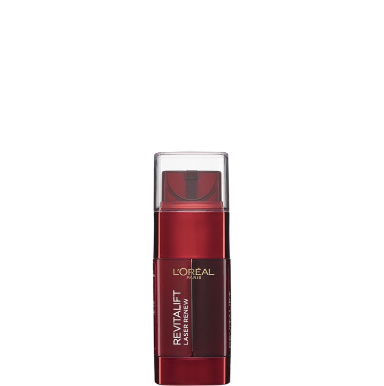 L'Oréal Revitalift Laser Renew The Double Care 48ml