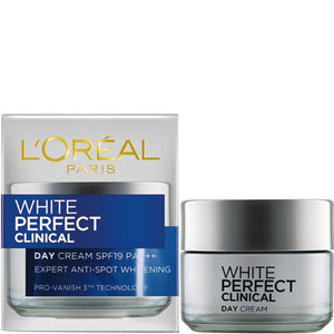 L'Oreal Paris Dermo Expertise White Perfect Clinical Day Cream 50ml
