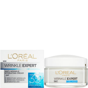 L'Oreal Paris Wrinkle Expert 35+ Collagen Day Cream 50ml