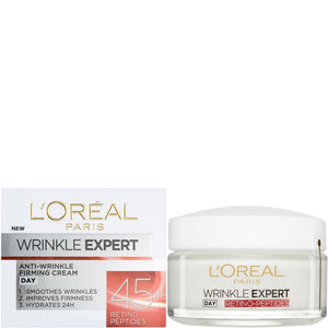 L'Oreal Paris Wrinkle Expert 45+ Day Cream 50ml