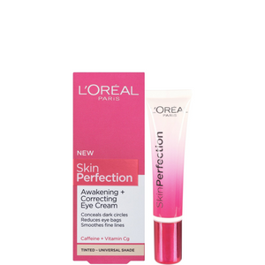 L'Oreal Paris Skin Perfection Awakening Eye Cream 15ml