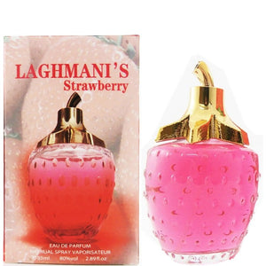 Laghmani Strawberry Eau de Parfum 85ml