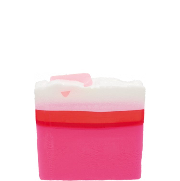 Love Cloud Soap Slice 100g