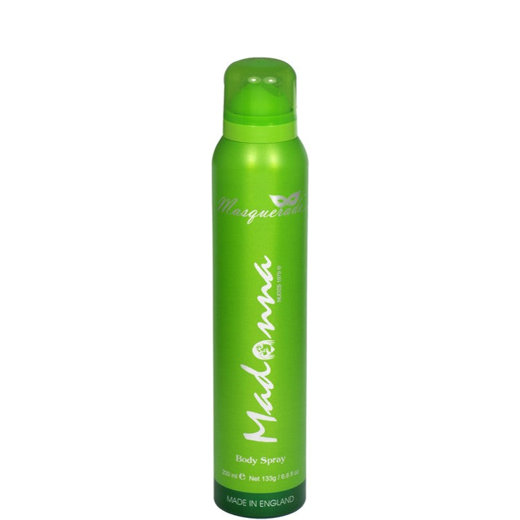 Madonna Body Spray 200ml