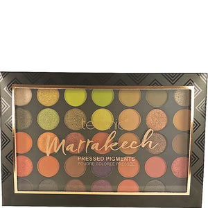 Marrakech Pressed Pigment Palette by Technic Cosmetics