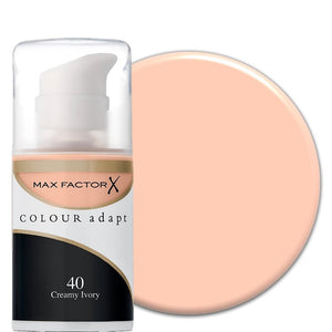 Creamy Ivory 40 Colour Adapt Foundation