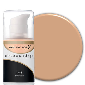 Porcelain 50 Colour Adapt Foundation