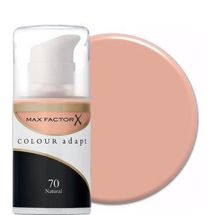 Natural 70 Colour Adapt Foundation