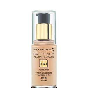 Max Factor Facefinity All Day Flawless 3 in 1 30ml