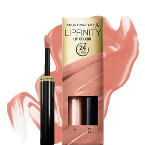Max Factor Lipfinity Always Delicate 006
