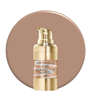 Light 3 Max Factor Eye Luminizer Brightener