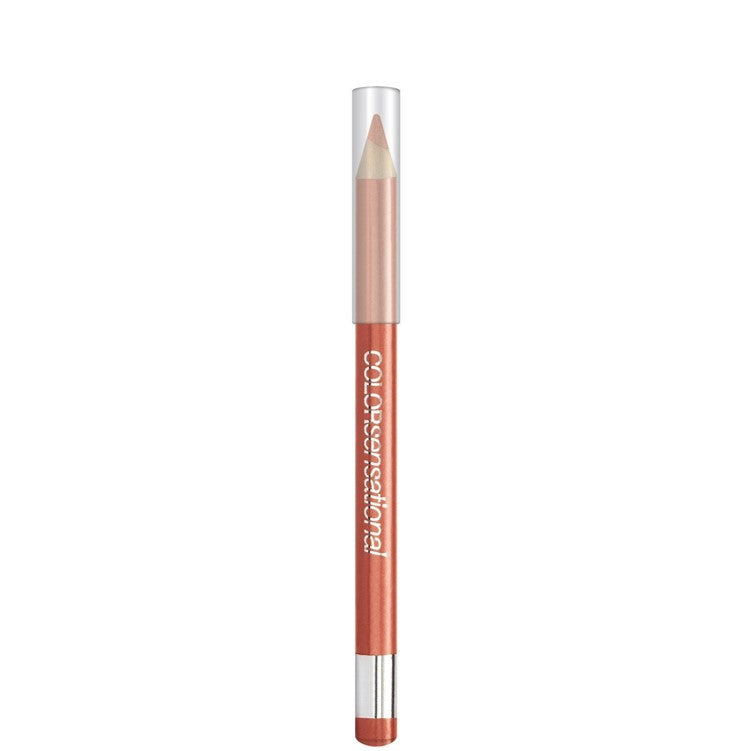 Maybelline Color Sensational Mandarin Fizz 410 Lip Pencil
