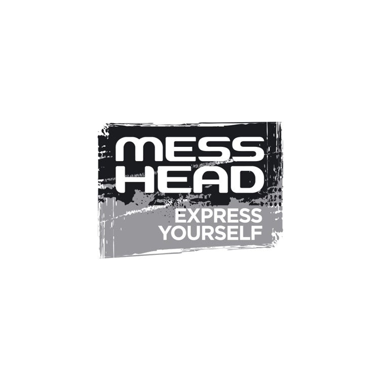 Mess Head Styling Gel Wax 150ml
