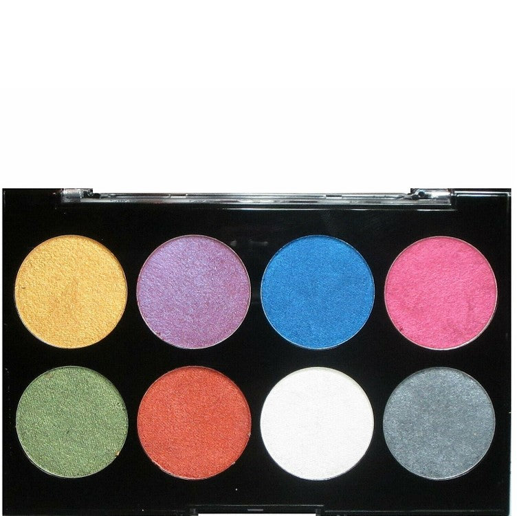 Metallic Face Paint Palette by Technic Cosmetics