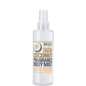 NSPA Coconut Body Mist 200ml