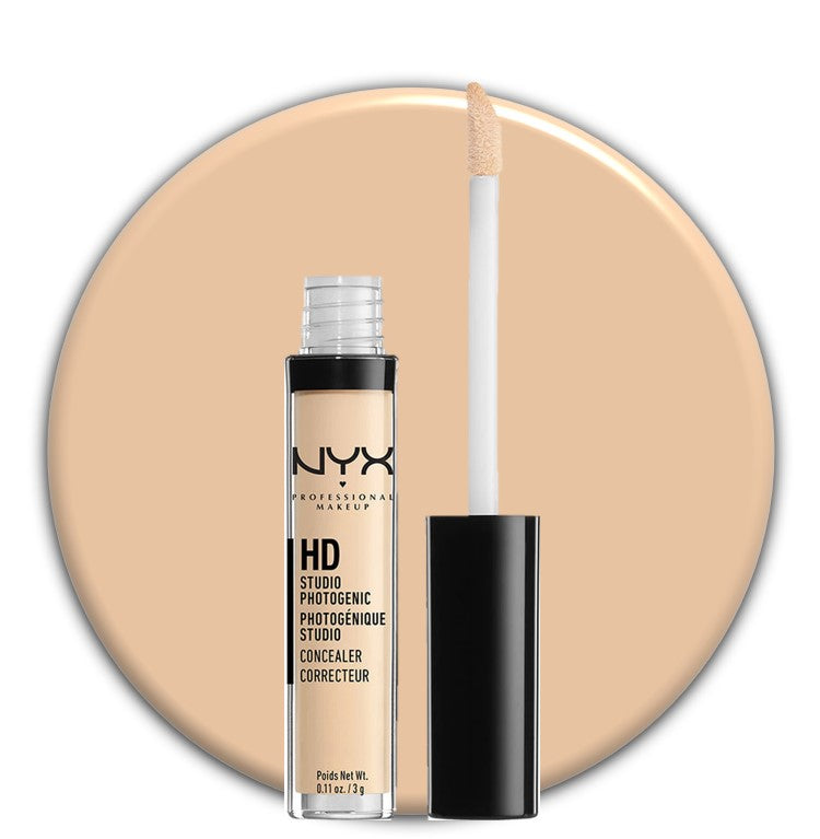 NYX HD Studio Photogenic Concealer Wand