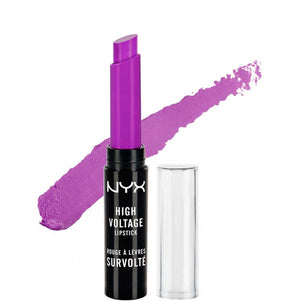 Twisted NYX High Voltage Lipstick